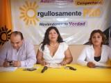 """ASE DA OPORTUNIDAD PARA QUE COMUNAS """"MAQUILLEN"""" CUENTAS: GUILLERMINA ARCEO"""