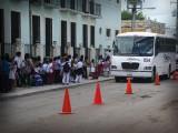 PRESIDENTES DE COOPERATIVAS LAMENTAN MALA ORGANIZACIÓN DE POLICÍA VIAL