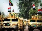 IRAK RETOMA CONTROL DE CIUDADES QUE HABÍAN SIDO ARREBATADAS POR EL EI