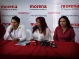 NO HAY INDEPENDENCIA DE PARTIDOS CON TRIBUNAL ELECTORAL: LAYDA SANSORES