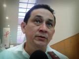 ROBO, PRINCIPAL DELITO EN EL ESTADO: JIMÉNEZ VILLARINO