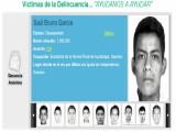 ¡DESESPERADOS! PGR OFRECE RECOMPENSA POR DESAPARECIDOS DE AYOTZINAPA