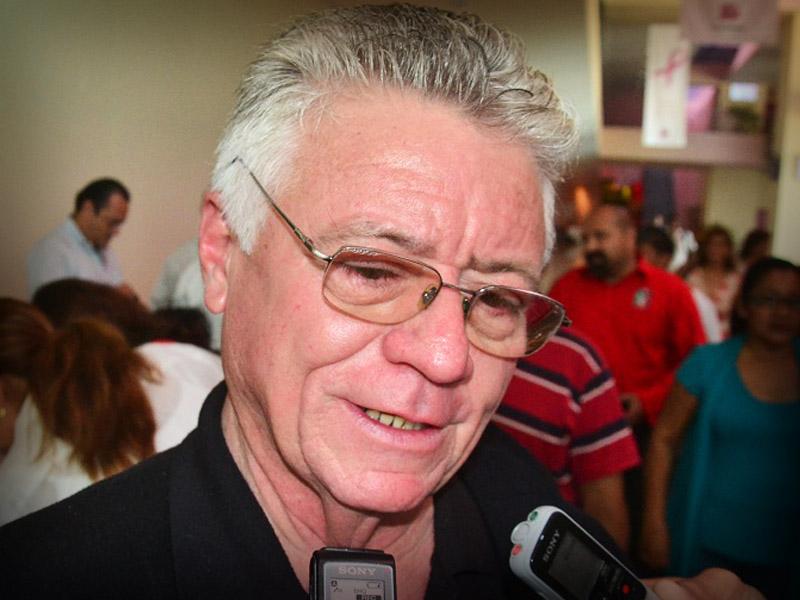 """""""El proceso ya concluyó y no hay que llevar a una confusión a la ciudadanía campechana"""", aseguró Rafael Montero Romero, representante del Partido Verde ... - rafael-montero-romero-6392"""