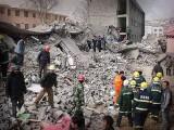 AL MENOS UN MUERTO Y 324 PERSONAS LESIONADAS DEJA TERREMOTO EN YUNNAN, CHINA