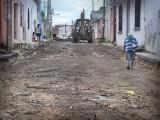 VECINOS DE LA ERMITA DENUNCIAN MALA PLANEACIÓN DE TRABAJOS
