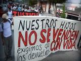 BECAS EDUCATIVAS PARA FAMILIARES DE NORMALISTAS DESAPARECIDOS: SEP
