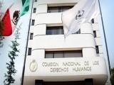 CNDH GASTARÁ 70% DE SU PRESUPUESTO 2015 ¿EN GASTOS PERSONALES?