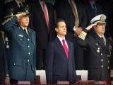 ATENTAR CONTRA INSTITUCIONES ES ATENTAR CONTRA MÉXICO: EPN