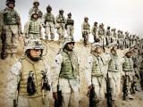 MIL 500 SOLDADO MÁS A IRAK PARA COMBATIR AL EI: BARACK OBAMA