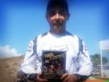 MARIO HAM HEREDIA, CAMPEÓN PRENACIONAL DE MOTOCROSS MASTER 30.