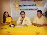 PRD INICIA RENOVACIÓN DE SUS DIRIGENCIAS MUNICIPALES