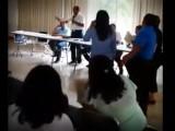 VIDEO: SUSPENDE SNTE ELECCIÓN DE DELEGADOS POR ACUSACIONES DE FRAUDE