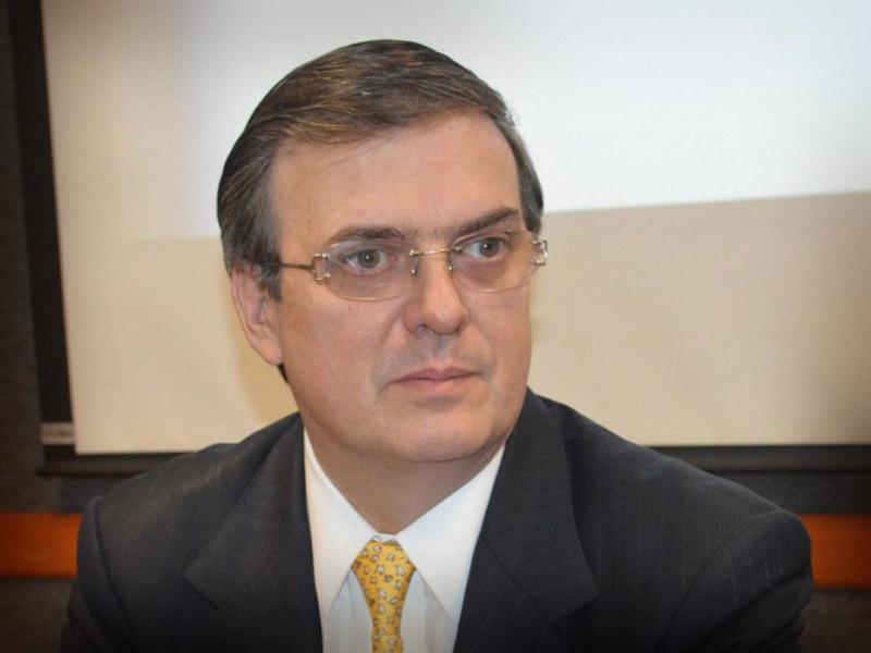 Marcelo Ebrard se Divorcia Marcelo Ebrard 5840520