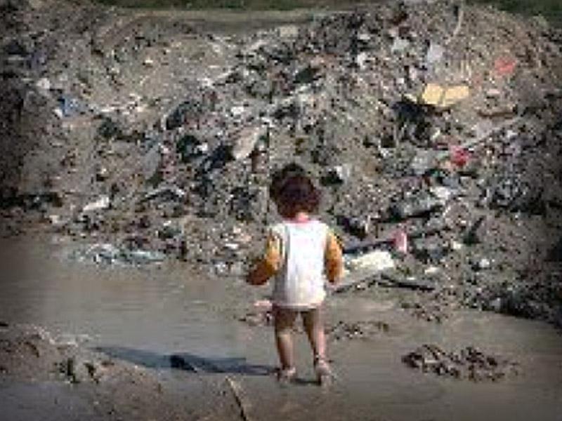 En Pobreza Extrema 47 Millones De Niños Mexicanos Unicef