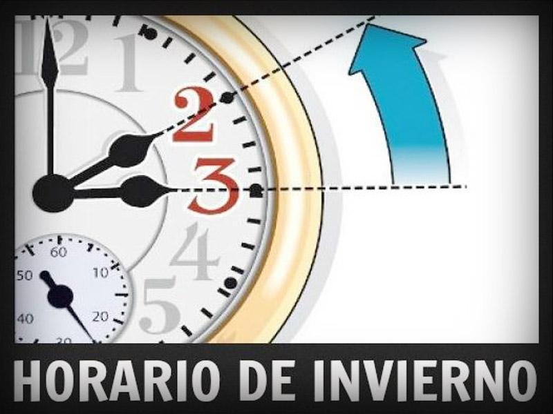 No Olvides Cambiar Tu Hora Termina El Horario De Verano Campeche