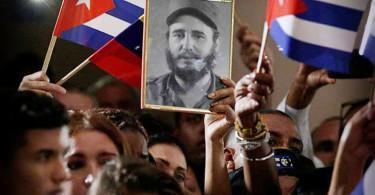 CUBA-CASTRO/VENEZUELA