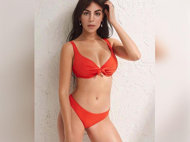 Georgina Rodríguez Luce Bikini Campechecommx
